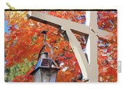 Bar Harbor Color Carry-all Pouch