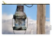 Bar Harbor Lantern Carry-all Pouch