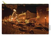 Bar Harbor Nights Carry-all Pouch
