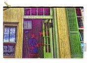 Bar Scene French Quarter New Orleans Carry-all Pouch