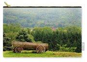 Baraboo Hillside Carry-all Pouch
