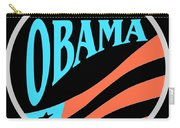 Barack Obama Design Carry-all Pouch