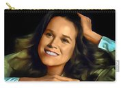 Barbara Hershey Carry-all Pouch