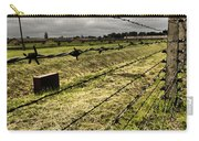 Barbed Wire Fence Carry-all Pouch
