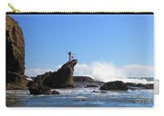 Bethells Beach Carry-all Pouch