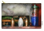 Barber - Things You Stare At  Carry-all Pouch