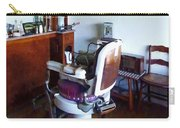 Barber - Old-fashioned Barber Chair Carry-all Pouch