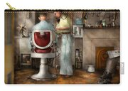 Barber - Our Family Barber 1935 Carry-all Pouch