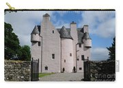 Barcaldine Castle Carry-all Pouch