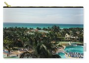 Barcelo Solymar Arenas Blancas  Carry-all Pouch