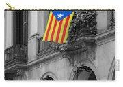 Barcelona - Estelada Carry-all Pouch