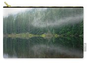 Barclay Lake, Reflected Carry-all Pouch