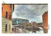 Barclaycard Arena And The Malt House Pub Carry-all Pouch