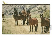 Barcus Creek Band Carry-all Pouch