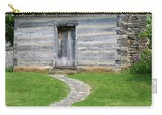 Bardstown Log School House Carry-all Pouch