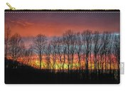Bare-branched Beauty Carry-all Pouch