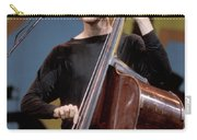 Bare Naked Ladies Jim Creeggan Carry-all Pouch