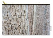 Bark, Moringa Tree Carry-all Pouch
