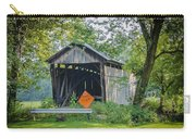 Barkhurst Covered Bridge  Carry-all Pouch