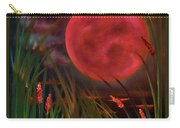 Barley Spike Moon Carry-all Pouch