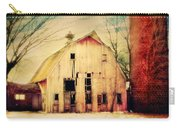 Barn For Sale Carry-all Pouch