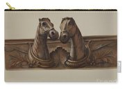 Barn Decoration Carry-all Pouch