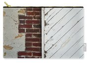Barn Door Abstract Carry-all Pouch