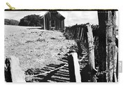 Barn Fence Carry-all Pouch
