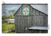 Barn Hex Sign Carry-all Pouch