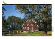 Barn In Autumn Carry-all Pouch