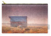 Barn In Early Light  Carry-all Pouch