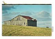 Barn In Ill Repir Carry-all Pouch