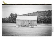 Barn In Meadow Carry-all Pouch