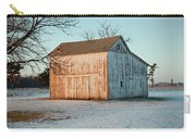 Barn Late Afternoon Carry-all Pouch