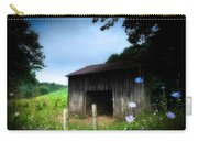 Barn N Flowers Carry-all Pouch
