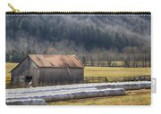 Barns Of Mendota Carry-all Pouch