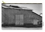 Barn On Dairy Farm Carry-all Pouch