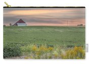 Barn On The Horizon  Carry-all Pouch