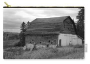 Barn On The River Flat Carry-all Pouch
