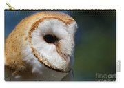 Barn Owl - Intensity Carry-all Pouch