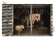 Barn Stock Carry-all Pouch