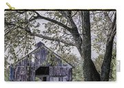 Barn Underneath The Tree Carry-all Pouch