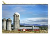Barn With A View Carry-all Pouch