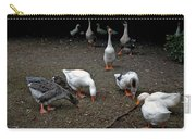 Barn Yard Quackers Carry-all Pouch