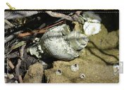 Barnacles And Crabs Carry-all Pouch