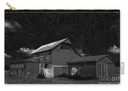 Barnart Carry-all Pouch