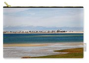 Barnstable Harbor Panorama Carry-all Pouch
