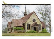 Barnwell Chapel Carry-all Pouch