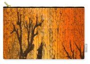 Barnwood Howl Carry-all Pouch