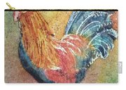 Barnyard Rooster Carry-all Pouch